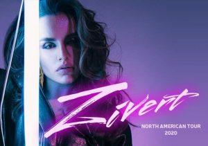 Zivert в Нью Йорке